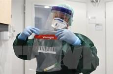 Sáng kiến hạn chế tình trạng lây chéo virus SARS-CoV-2 tại Đức