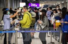Thái Lan không miễn, không cấp thị thực cho công dân nhiều nước