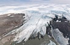 Báo động tình trạng băng tại Nam Cực, Greenland tan nhanh gấp 6 lần