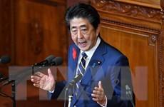 Hạ viện Nhật Bản thông qua dự luật về ban bố tình trạng khẩn cấp