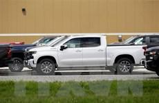 Doanh số bán ôtô tại Mỹ có thể vẫn vững bất chấp dịch COVID-19