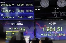 Dịch COVID: BoK thực hiện các biện pháp bình ổn thị trường tài chính