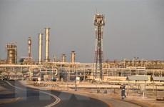 Saudi Arabia sẵn sàng cấp dầu cho châu Âu với giá 25 USD mỗi thùng