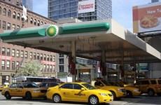 Giá dầu thế giới giảm 7% sau lệnh cấm đi lại của Tổng thống Mỹ