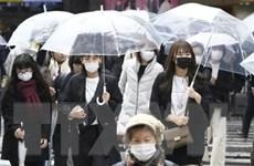 Dịch COVID-19: Nhật chưa cần ban bố lệnh tình trạng khẩn cấp quốc gia