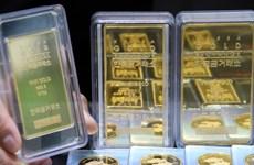 Ảnh hưởng dịch COVID-19, giá vàng giảm sâu nhất kể từ năm 1983