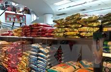 Dịch COVID-19: Các nước tăng dự trữ lương thực, gạo Thái Lan đắt hàng