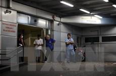 Dịch COVID-19: Argentina trục xuất 270 khách du lịch từ chối cách ly