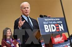 Ông Joe Biden chỉ trích ông Trump khi giải quyết khủng hoảng COVID-19