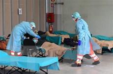 Bahrain và Mexico có trường hợp tử vong đầu tiên do dịch COVID-19