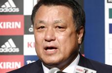 Chủ tịch Liên đoàn Bóng đá Nhật Bản dương tính với virus SARS-CoV-2