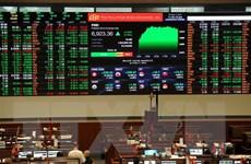 Thị trường Âu-Á vẫn ổn định sau khi chứng khoán Mỹ giảm mạnh