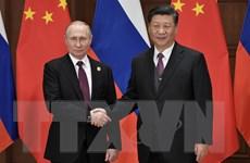"""Chính sách đối ngoại của Nga chuyển hướng từ """"Đại Âu"""" sang """"Đại Á"""""""