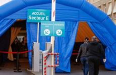Thụy Sĩ, Đan Mạch công bố các biện pháp hỗ trợ 'khủng hoảng COVID-19'