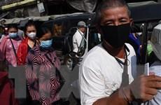 COVID-19: Dải Gaza có 2 ca đầu tiên, Campuchia đã có 53 người nhiễm