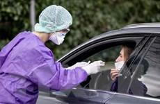 Số ca nhiễm ở Đức vượt quá 22.000 người, siết chặt quy định ứng phó