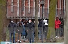 """Đức muốn kích hoạt """"điều khoản đoàn kết"""" của EU để chống dịch COVID-19"""