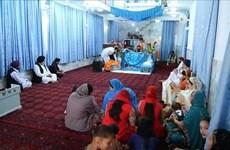 Afghanistan: Đền thờ đạo Sikh-Hindu bị tấn công, nhiều người mắc kẹt