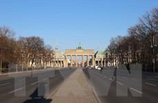 [Photo] Đức áp đặt các biện pháp cứng rắn chống dịch COVID-19