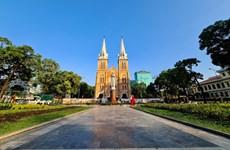 TP. HCM: Các tổ chức tôn giáo tạm dừng hoạt động tập trung đông người