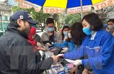 Đoàn Thanh niên nuôi dưỡng hoài bão, phẩm chất, trí tuệ tuổi trẻ Việt