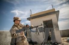 Việt Nam kêu gọi các bên liên quan tuân thủ lệnh ngừng bắn ở Libya