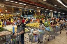 Malaysia, Anh, Nhật giải cứu nền kinh tế bằng gói cứu trợ khổng lồ