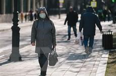 Đại sứ quán Việt Nam tại Nga thông tin về ca nghi nhiễm COVID-19