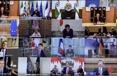 Vị thế của nhóm G20 ở đâu trong thời đại dịch COVID-19?