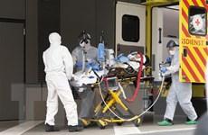 Thụy Sĩ: 257 ca tử vong, 14.336 ca dương tính với SARS-CoV-2