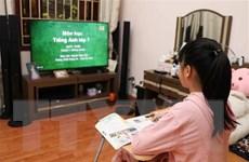 Thành phố Hồ Chí Minh cho học sinh nghỉ học đến hết ngày 19/4