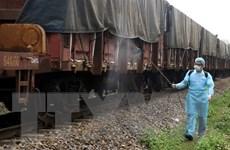 Từ ngày 30/3, đường sắt dừng chạy hàng ngày tàu Hà Nội-Hải Phòng