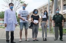 Bác bỏ tin TP. HCM có 1.000 người tử vong vì dịch COVID-19