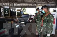 Thái Lan có 136 ca nhiễm mới, Hong Kong phạt người vi phạm cách ly