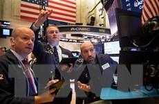 Thị trường chứng khoán Mỹ tăng hơn 3% phiên giao dịch đầu tuần