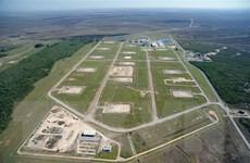 Mỹ có kế hoạch cho thuê chỗ trong kho dự trữ dầu mỏ chiến lược