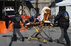 Nhân viên Đại sứ quán Mỹ tại Indonesia và Congo tử vong vì COVID-19