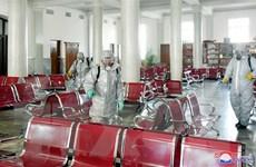 Chuyên gia LHQ kêu gọi bỏ lệnh trừng phạt nhiều nước để chống COVID-19