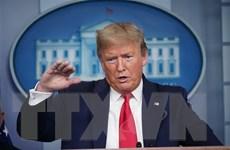 Tổng thống Mỹ kêu gọi gói chi tiêu 2.000 tỷ USD cho cơ sở hạ tầng