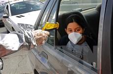 Hàn Quốc viện trợ nhân đạo cho 14 quốc gia chống dịch COVID-19