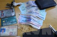 Cảnh giác với tội phạm trộm cướp tài sản trong thời điểm dịch COVID-19