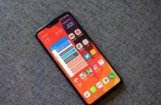 LG sắp ra điện thoại thông minh 5G thương hiệu mới rẻ hơn Galaxy S20