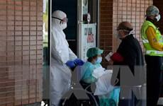 Tình hình dịch bệnh COVID-19 tại Tây Ban Nha, Anh, Bỉ và Nga
