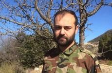 Cơ quan tình báo Mossad bị cáo buộc ám sát lãnh đạo Hezbollah