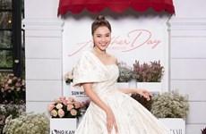 Ninh Dương Lan Ngọc - Mỹ nhân mặc gì cũng đẹp của showbiz Việt