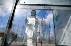 Chính phủ Ba Lan dự kiến đỉnh dịch COVID-19 rơi vào tháng 5 và 6