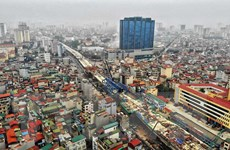 Thành phố Hà Nội giao trách nhiệm trong giải ngân vốn đầu tư công
