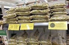 Giá lúa mỳ và gạo tăng cao do tác động của đại dịch COVID-19