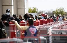 Kinh tế Mỹ có thể giảm 33,5% trong quý hai, tỷ lệ thất nghiệp 12-13%