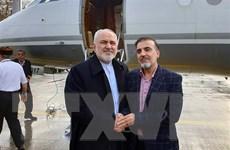 Iran tiến hành đàm phán với một số quốc gia trao đổi tù nhân